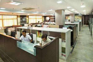 shyam-steel-head-office