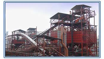 Integrated Steel Plant | TMT Bar Manufacturing Plants