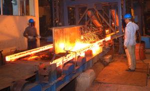 Best Steel Billets Manufacturer  in India