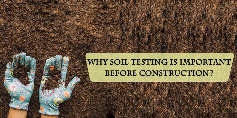 soil testing in construction