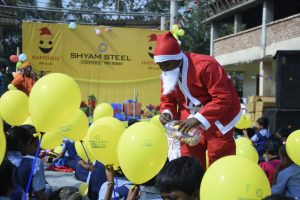 happiness drive by shyam steel